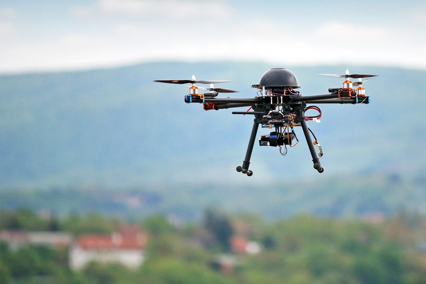 Businessmen and investors were disappointed in drones because of low demand