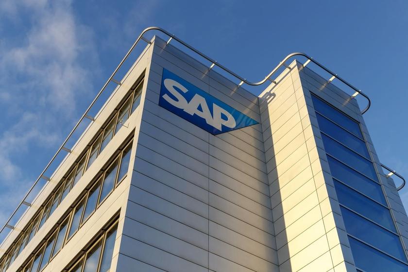 History SAP SE