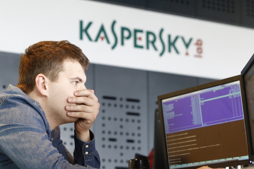 Kaspersky Lab became the second in value co-owner of New cloud technologies
