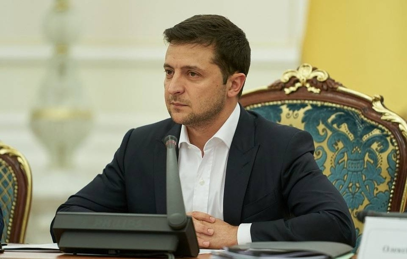 The president of Ukraine Vladimir Zelensky signed the law on creation in the country of the unified register of the persons condemned for crimes against sexual integrity of minors.