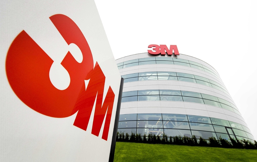 3M dismisses 2 thousand people and reduces number of divisions