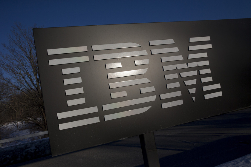 IBM is in the lead by patents of 26 years