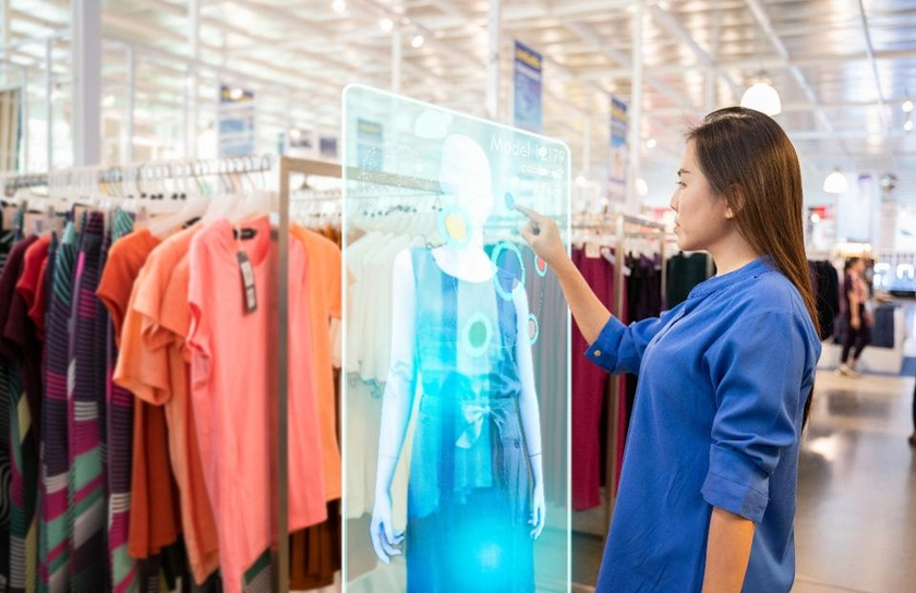 Forbes provided 10 main technology trends in retail for 2020