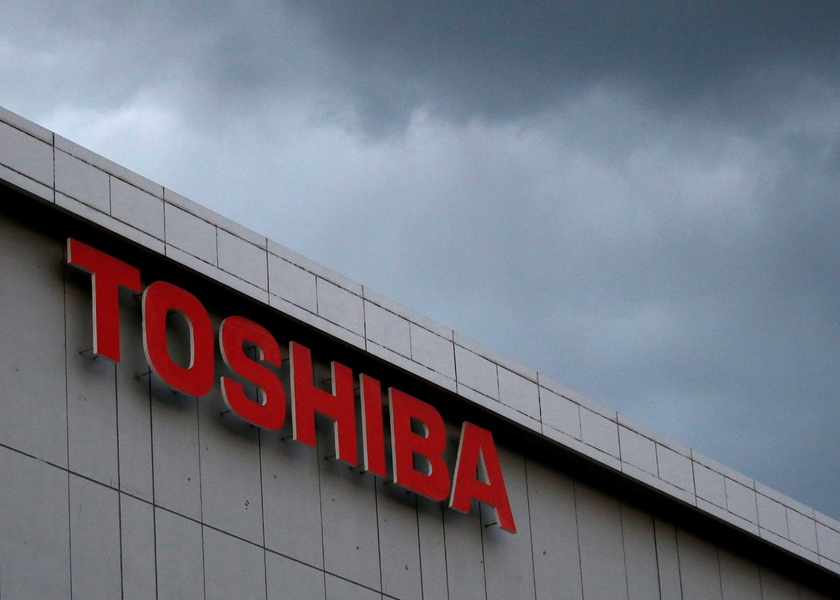 Toshiba announced mass layoffs within the restructuring directed to recovery of financial health of the Japanese giant