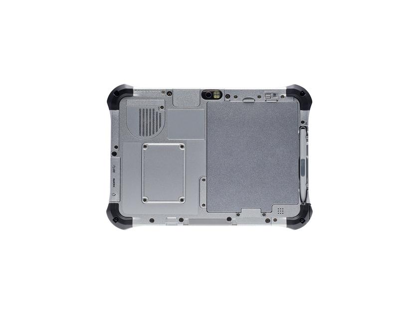 Panasonic ToughPad Tablets