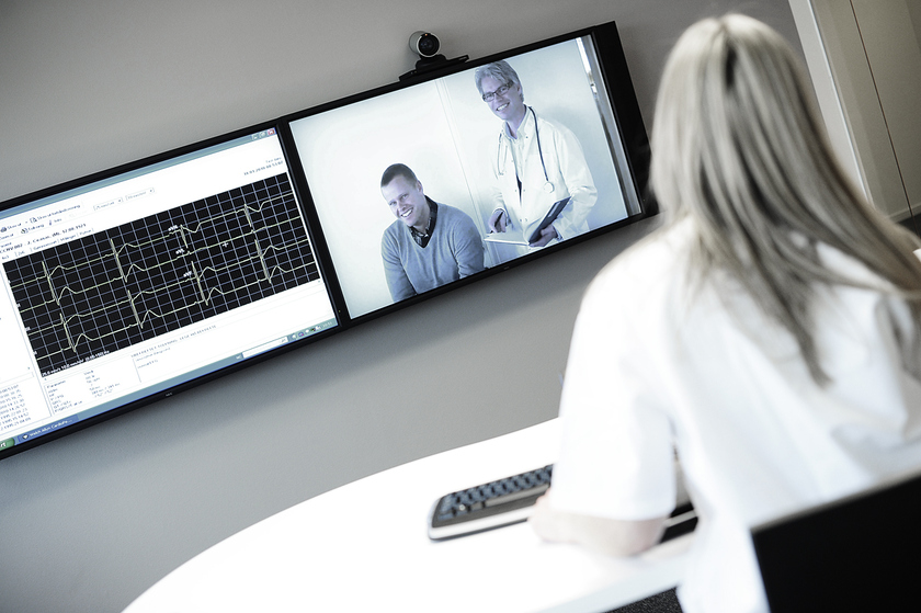 The Ministry of Health decided to legalize telemedicine in Russia