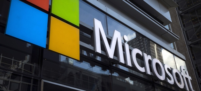 Microsoft purchased FSLogix company for improvement of virtualization of Office 365