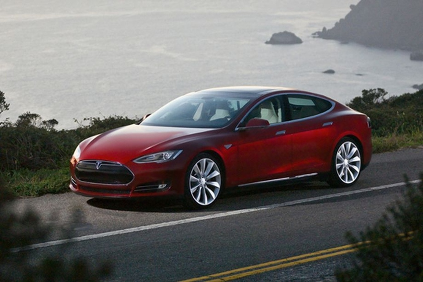 "In response to the petition submitted to NHTSA with the complaint to ""sudden unexpected acceleration\"" of different models of the electric vehicles Tesla, the manufacturing company made the statement that all provided charges \""absolutely false\"""
