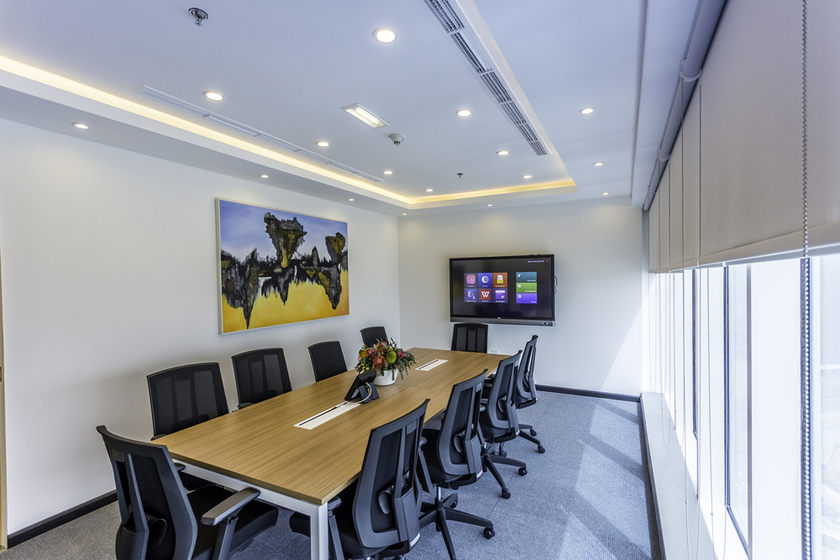 Office PERCo in Dubai