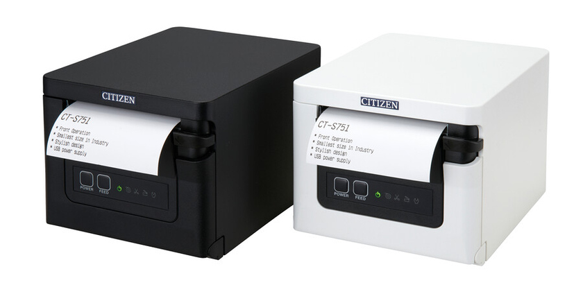 Citizen CT series Check printers
