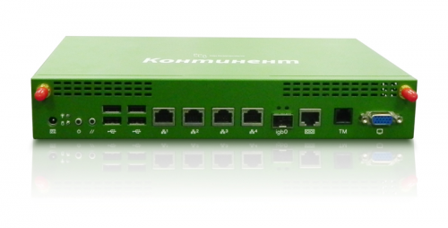 VPN solutions for corporate networks