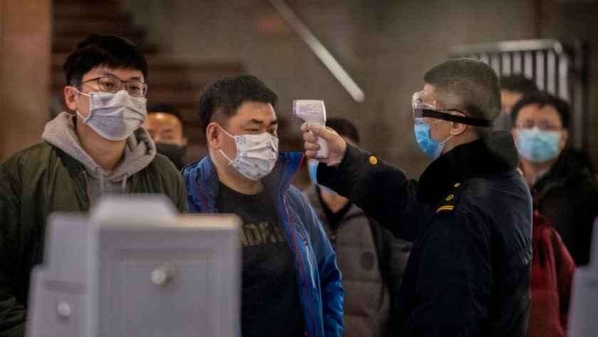 The companies in China were advised employees to work from the house in attempt to slow down spread of a fatal coronavirus