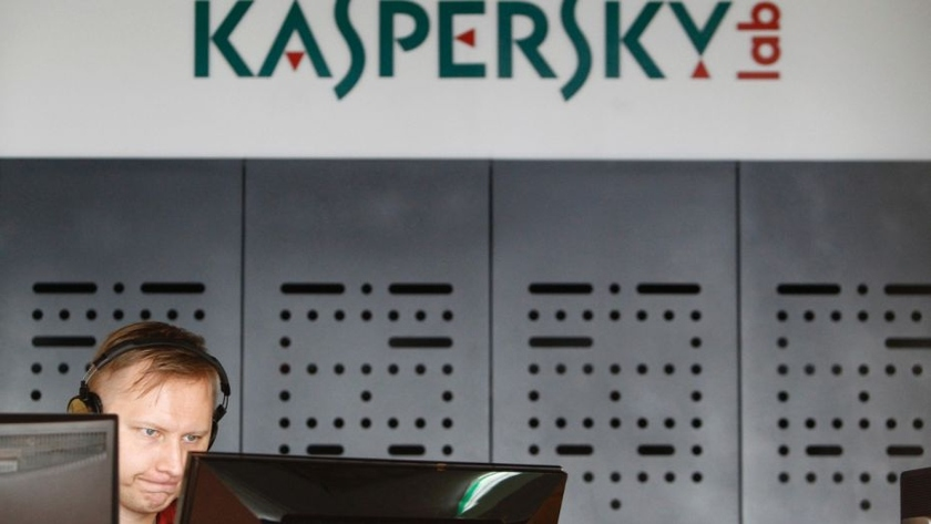 Twitter refused to publish advertizing of Kaspersky Lab