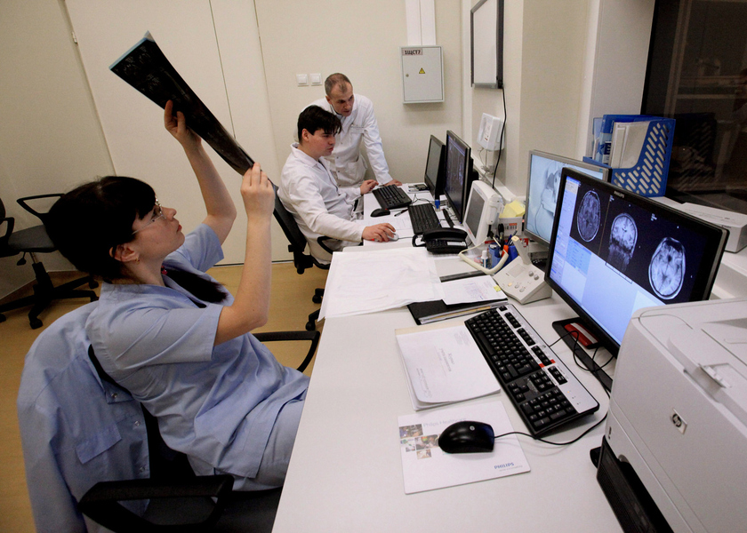 Russians will be treated on the Internet: Putin approved the law on telemedicine implementation